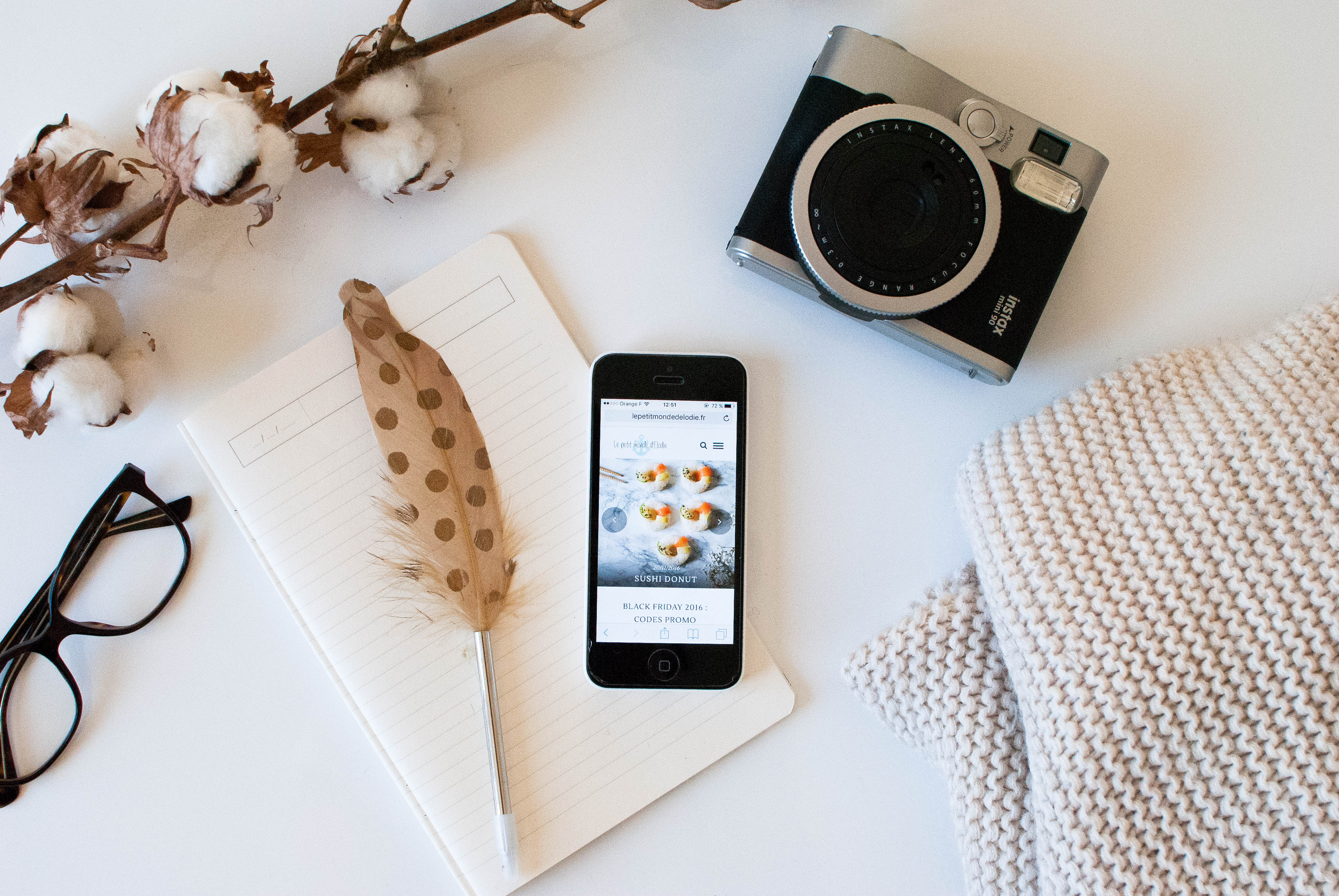 10 blogs lifestyle à suivre le petit monde d'elodie coups de coeur