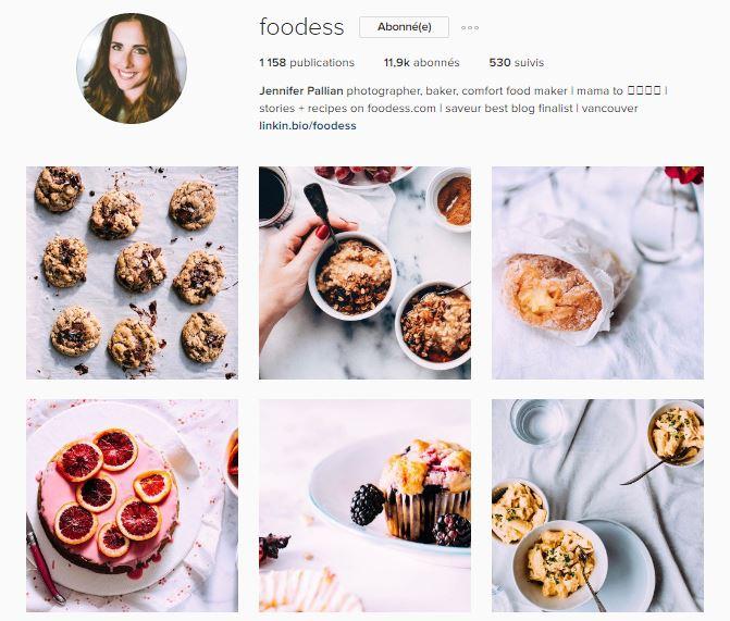 healthy food instagram le petit monde d'elodie foodess