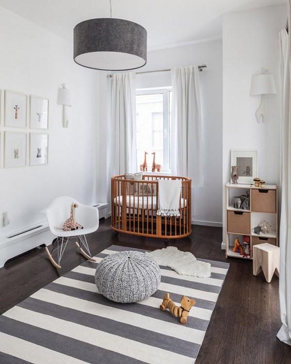 chambre de bébé diy cadre doudou cadeau naissance le petit monde d'elodie