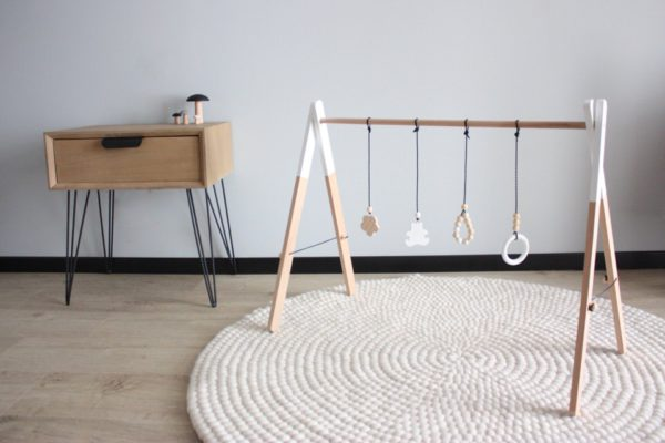 chambre de b b r alisez un cadre doudou diy le petit monde d 39 elodie. Black Bedroom Furniture Sets. Home Design Ideas