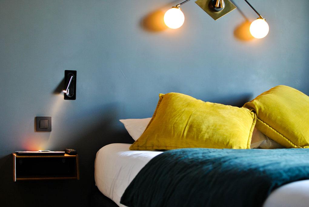 C.O.Q hotel paris où dormir à paris bonnes adresses le petit monde d'elodie