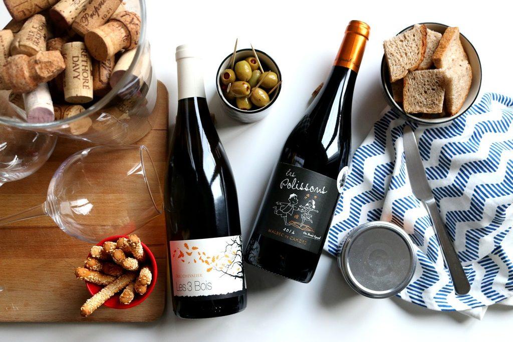 mes favoris lifestyle de juin box fete des peres trois fois vins