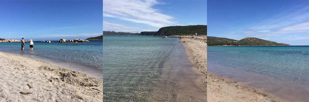 corse plages préférées ile de beauté voyage le petit monde d'elodie