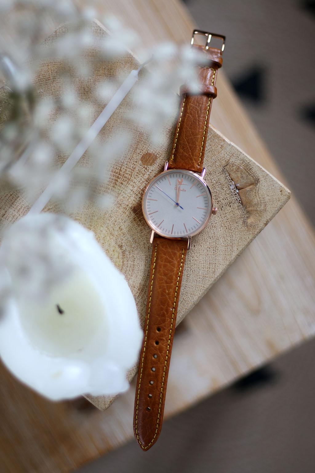 charlie watch montre lepetitmondedelodie