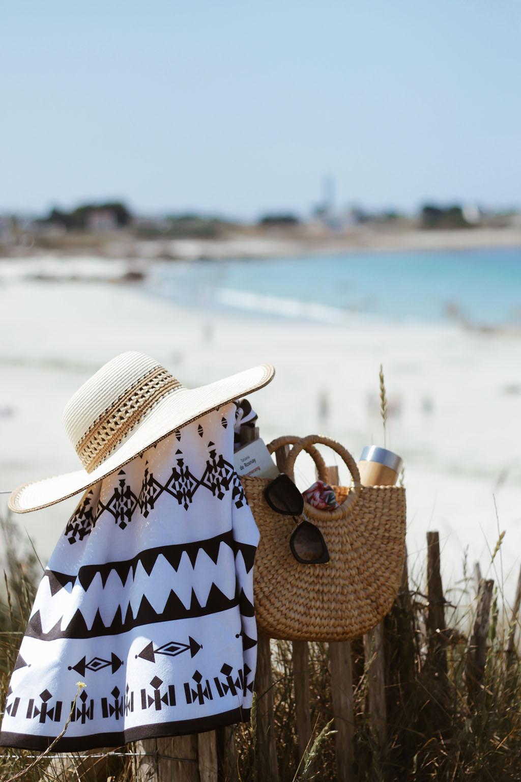 plouguerneau plage beausoleil