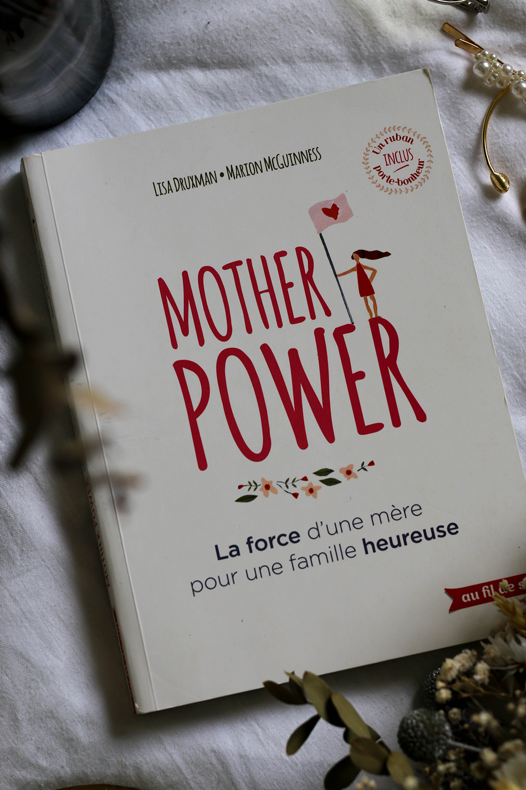 mother power de lisa druxman