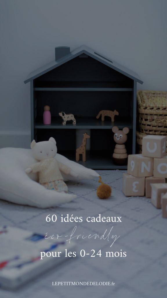idées cadeaux eco friendly