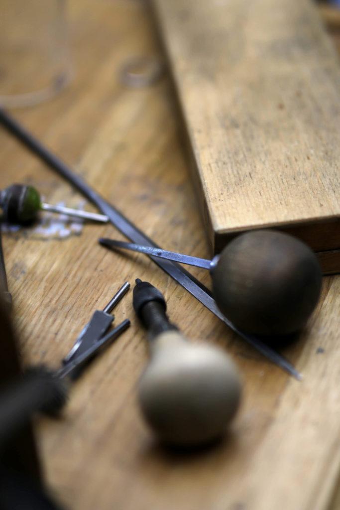 atelier de joaillerie à brest