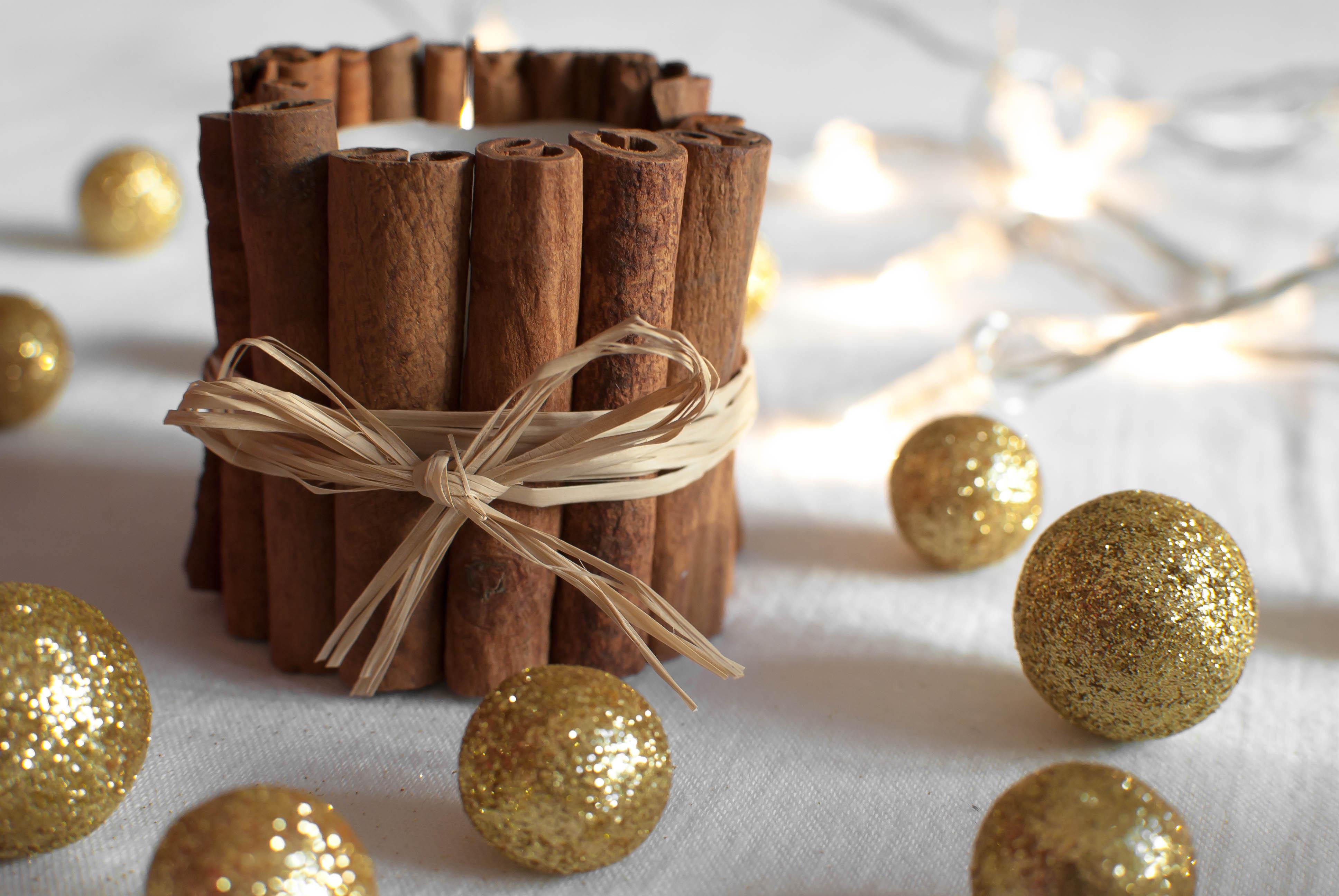 diy noel tables de fetes christmas idées faciles et rapides