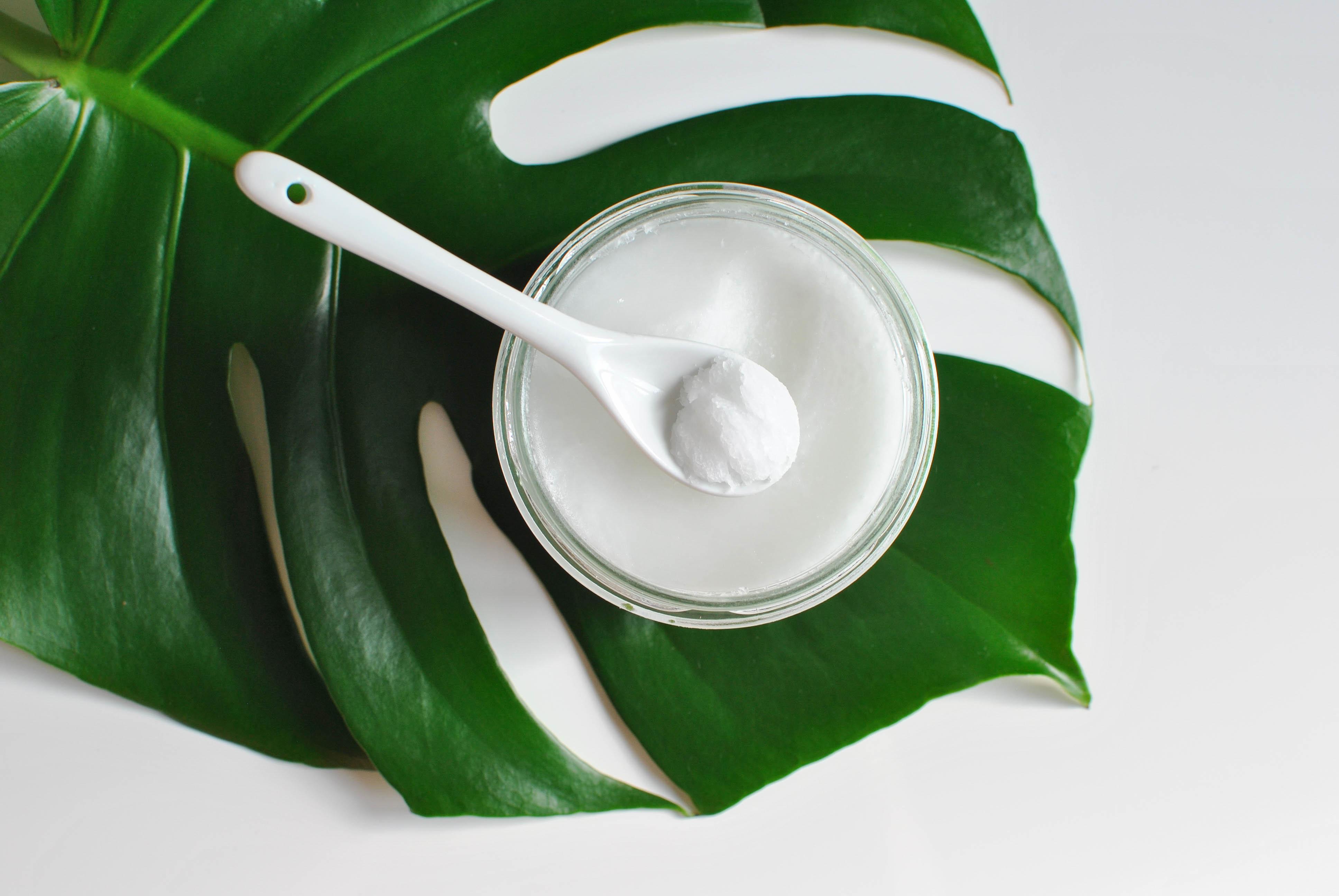 huile de coco mes 6 utilisations beauté le petit monde d'elodie beauty