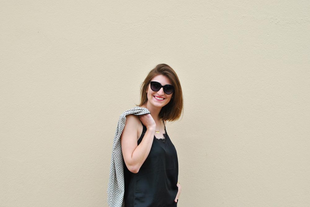 fashion mode le petit monde d'elodie osez le look pyjama en ville
