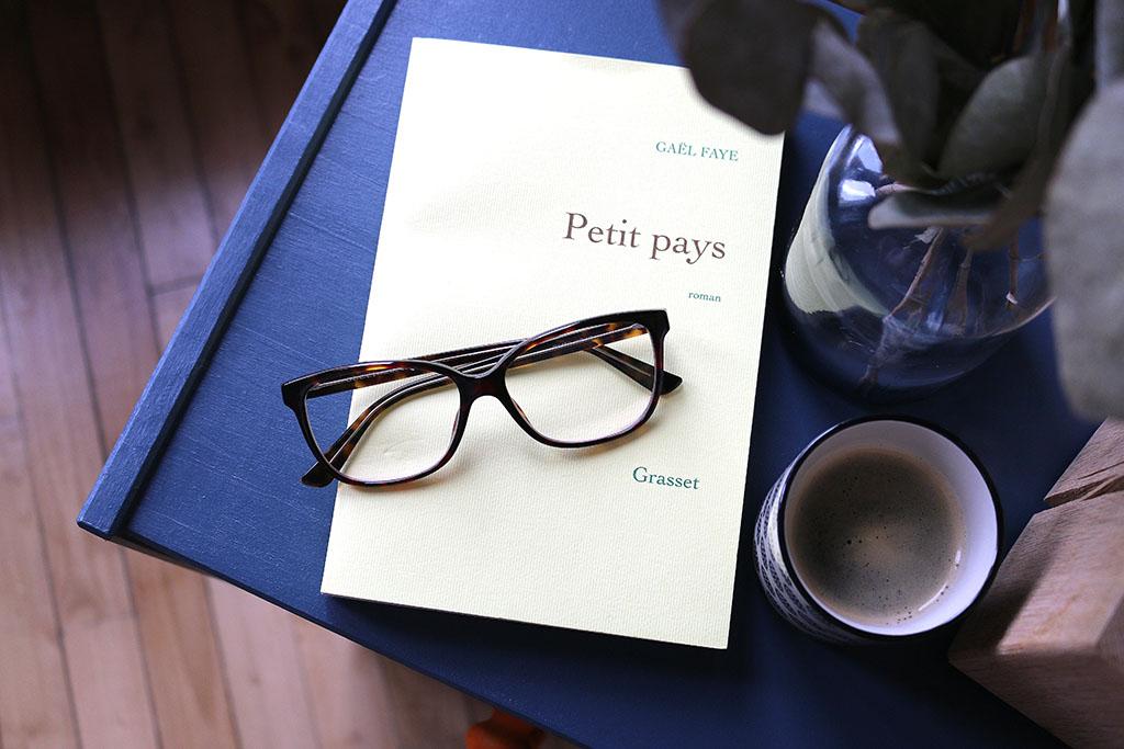 petit pays écrit par Gaël Faye raconte l'histoire de Gabi un jeune burundais qui va voir la guerre exploser dans son petit pays. Avis lecture par lepetitmondedelodie