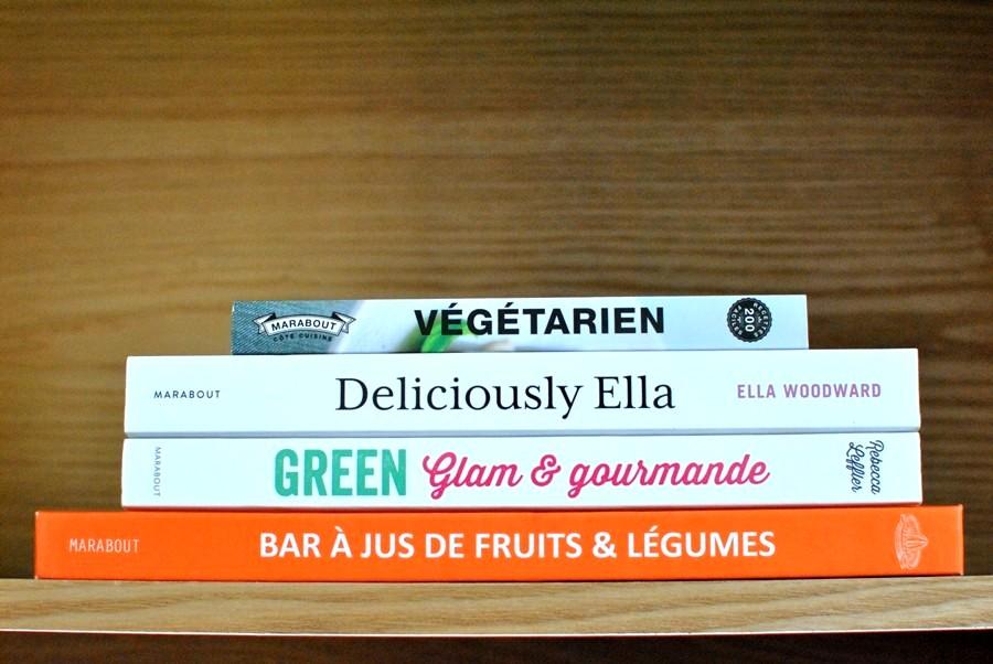 selection livres de cuisine coup de coeur recettes