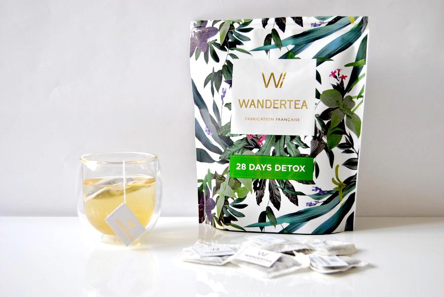 ma selection de thés pour l'été tea le petit monde d'elodie lepetitmondedelodie