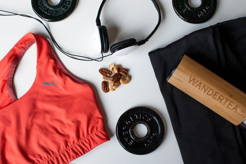 sport 5 conseils pour rester motivée healthy lifestyle workout le petit monde d'elodie