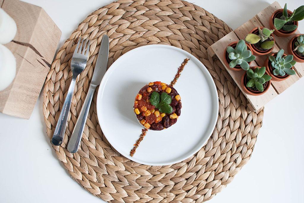 chili sin carne recette végétarienne vegan veggies healthy le petit monde d'elodie recettes food