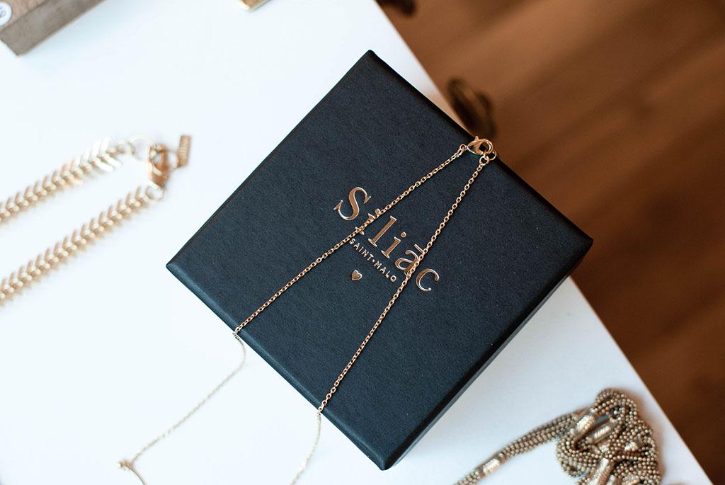 siliāc saint-malo bijoux made in france le petit monde d'elodie