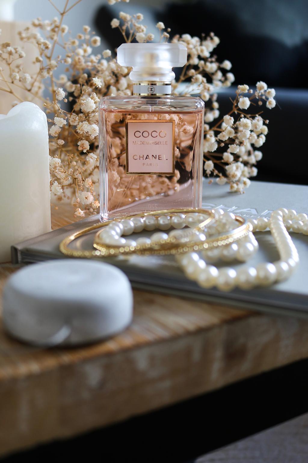 parfum coup de coeur