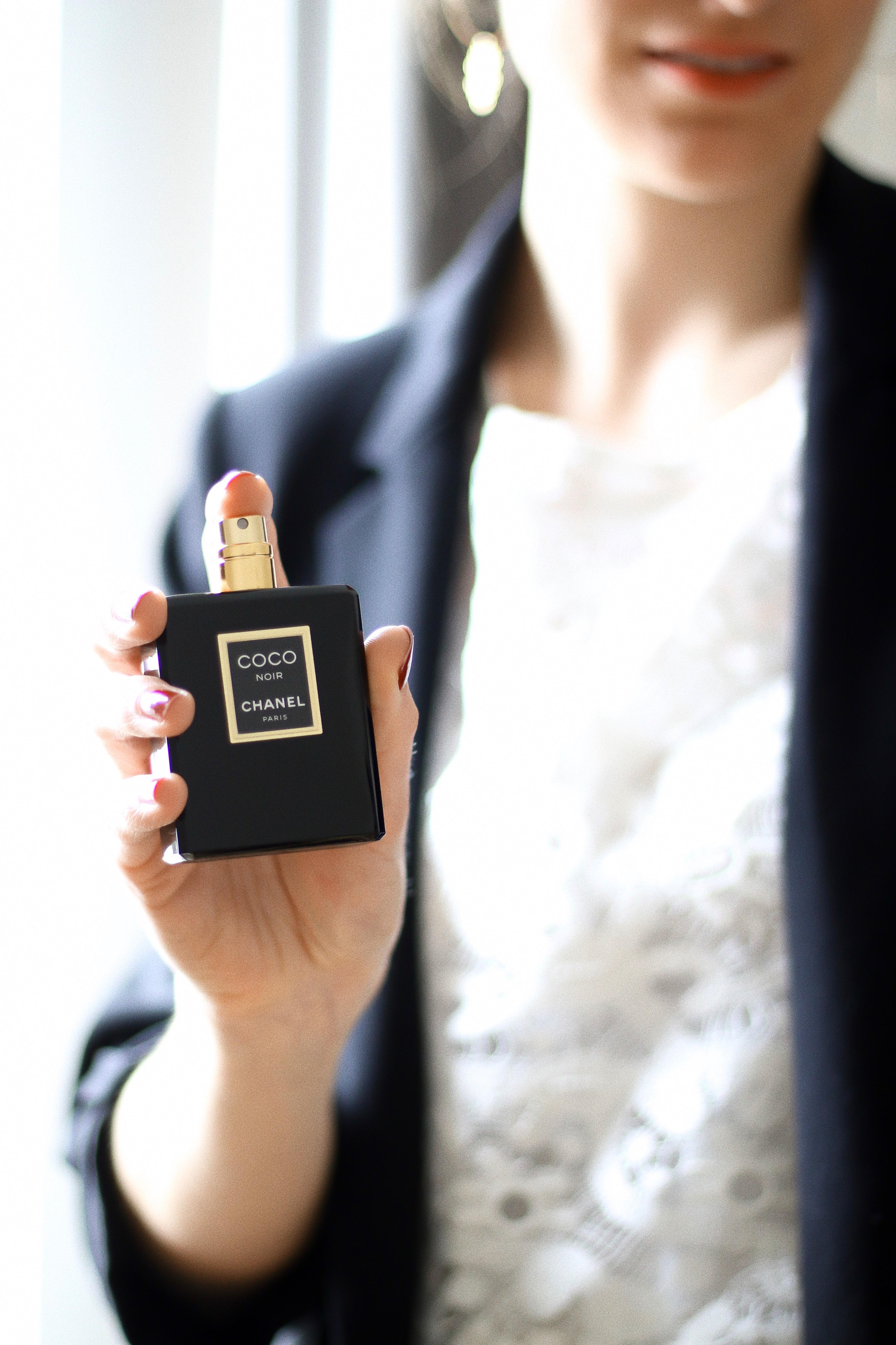 se parfumer