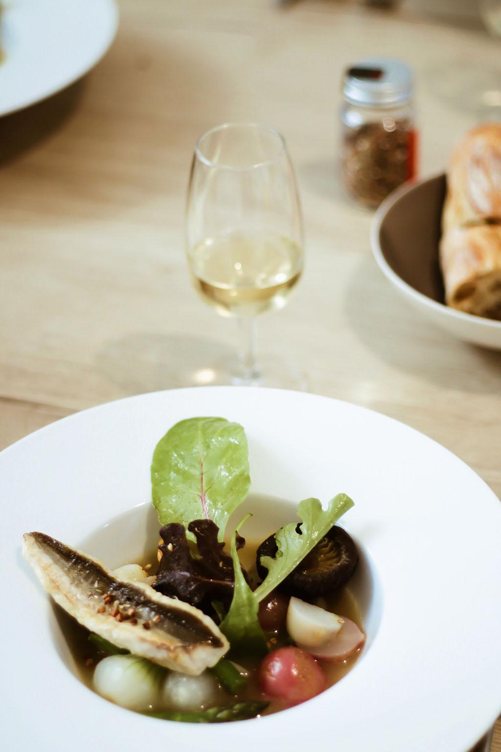 L'Atelier Savoureux Cours de cuisine Saint-Malo lepetitmondedelodie