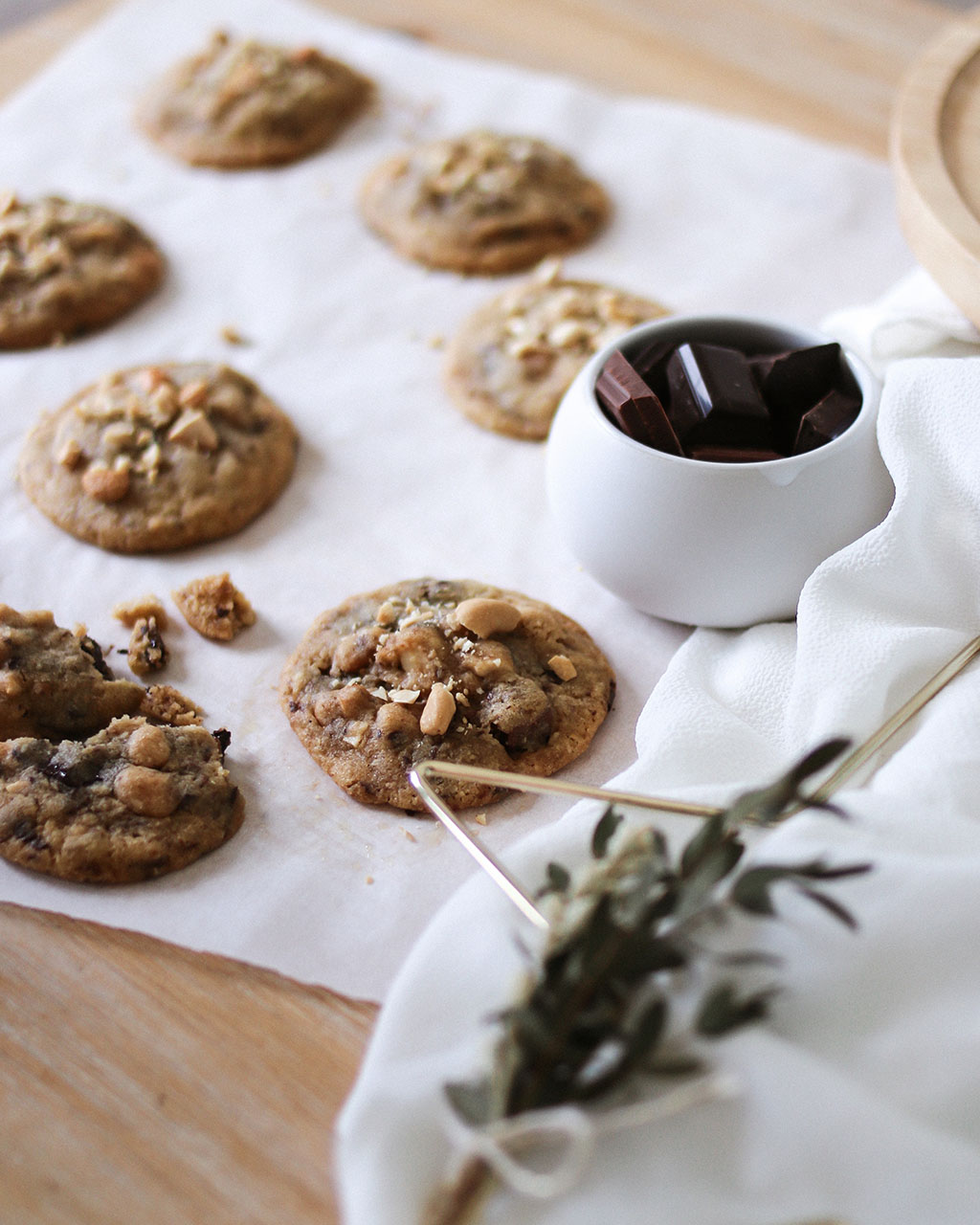 cookies de morgan