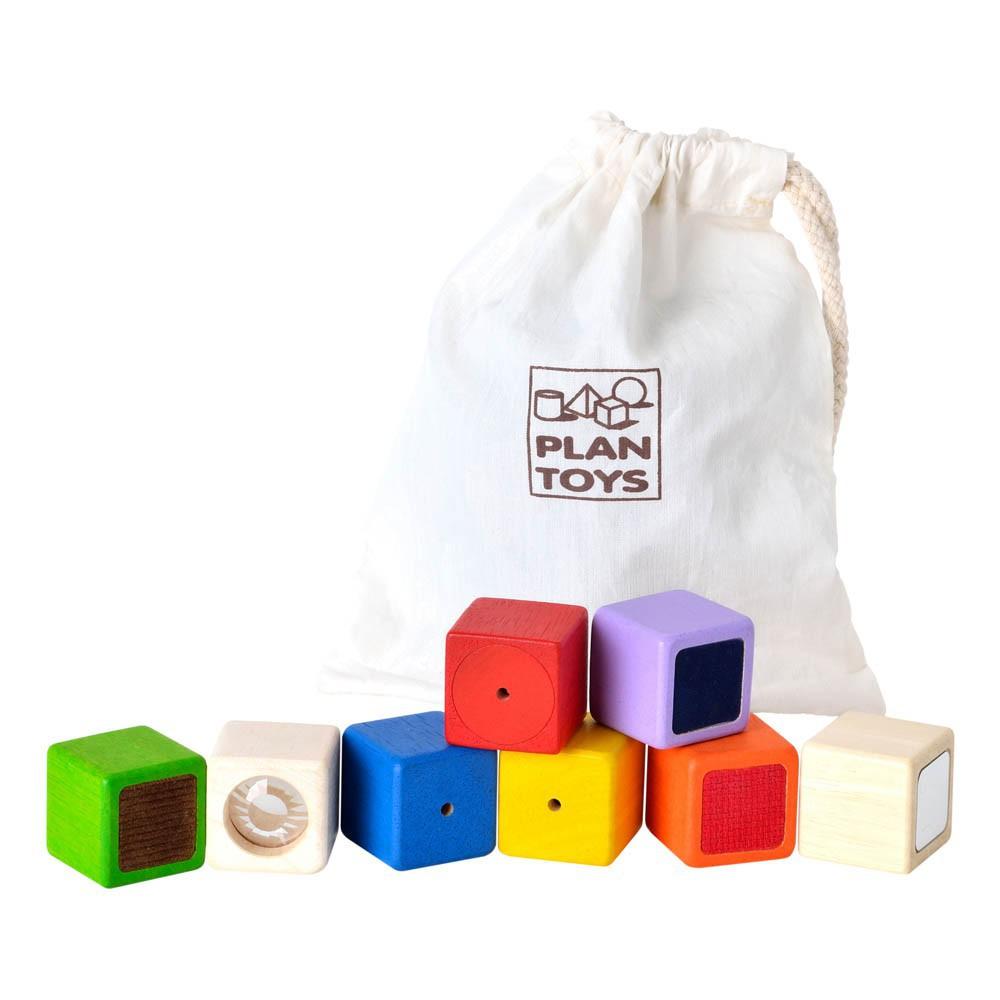 blocs sensoriels
