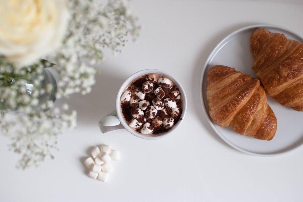 chocolat chaud show 6 recettes gourmandes le petit monde d'elodie food